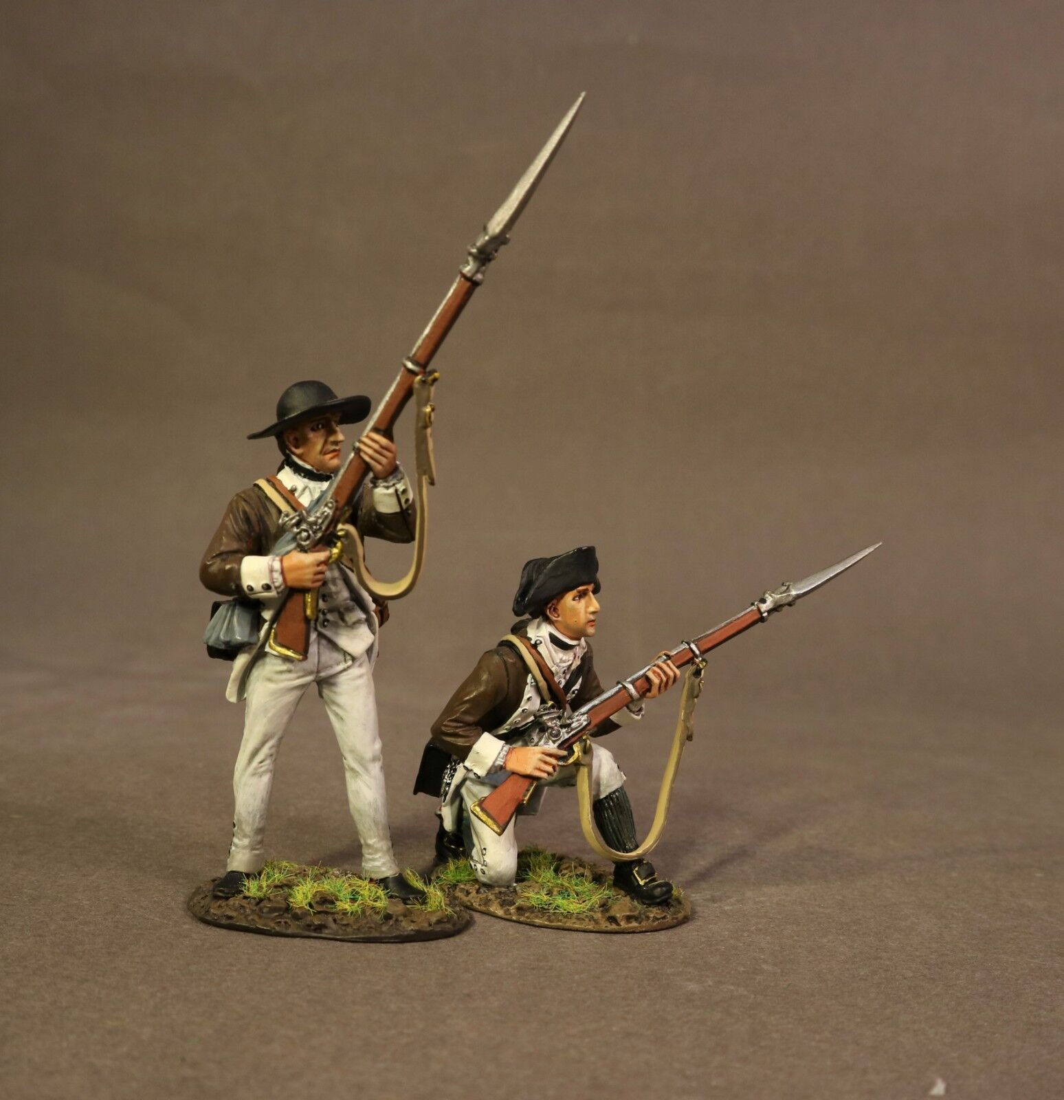 JOHN JENKINS DRUMS ALONG THE MOHAWK SCAN-09 1ST CANADIAN REGIMENT SKIRMISHIN MIB