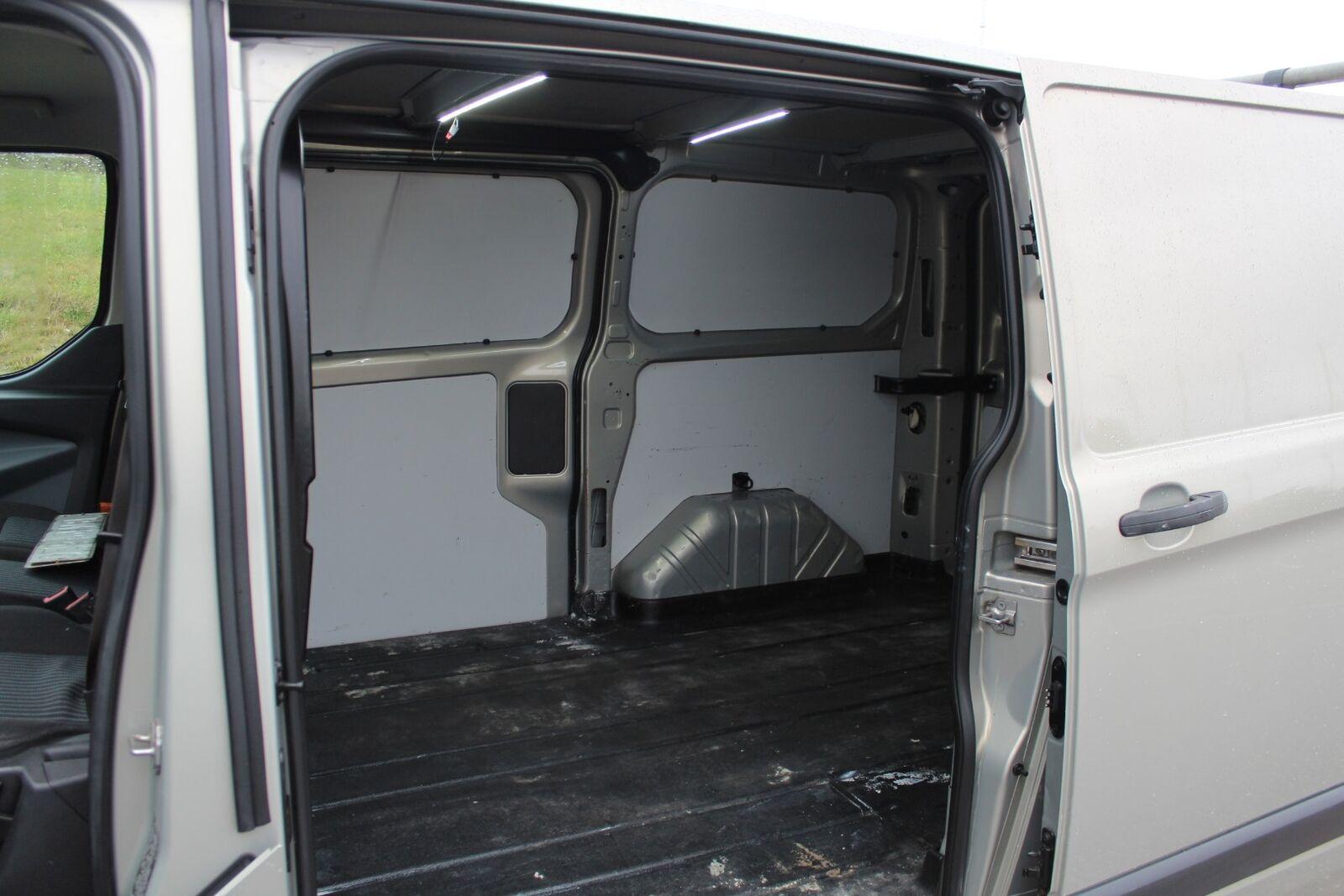Ford Transit Custom 270S 2,2 TDCi 100 Trend Van - billede 7