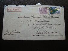 BRESIL - enveloppe 1934 (cy79) brazil