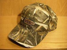 Avery Greenhead Gear GHG Twill Adjustable Hat Ball Cap Realtree MAX 5 Camo