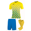 JOMA-FOOTBALL-FULL-TEAM-KIT-SPORTS-STRIP-TRAINING-SHIRTS-MENS-SOCKS-FLAG thumbnail 13