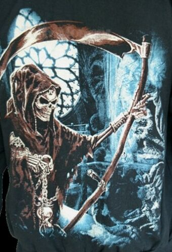 ALCHEMY ENGLAND GOTHIC T-Shirt Viaticum Taglia//Size L OFFICIAL MERCHANDISE