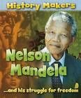 Nelson Mandela by Sarah Ridley (Paperback, 2013)