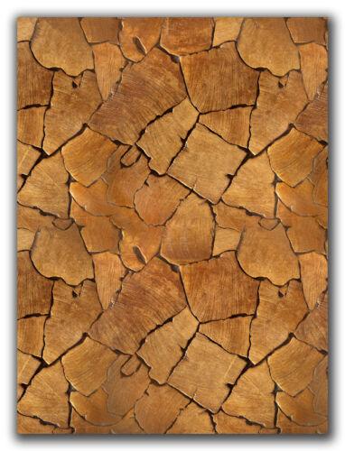 Küchenrückwand Baumstamm Natur Premium Hart-PVC 0,4 mm selbstklebend