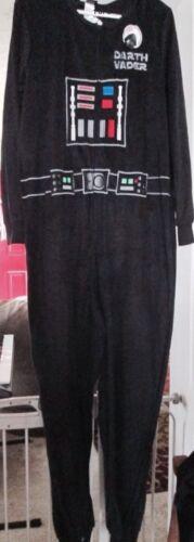 Last Or piedi Xl M con New L cappuccio One senza Vader da Darth Star Costume pigiama Wars 7qpqZ
