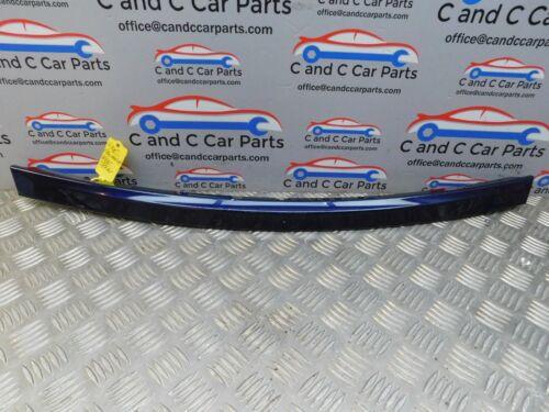 Porsche Boxster 986 Rear Spoiler 98650460901 Lapis Blue RESPRAY     10//4