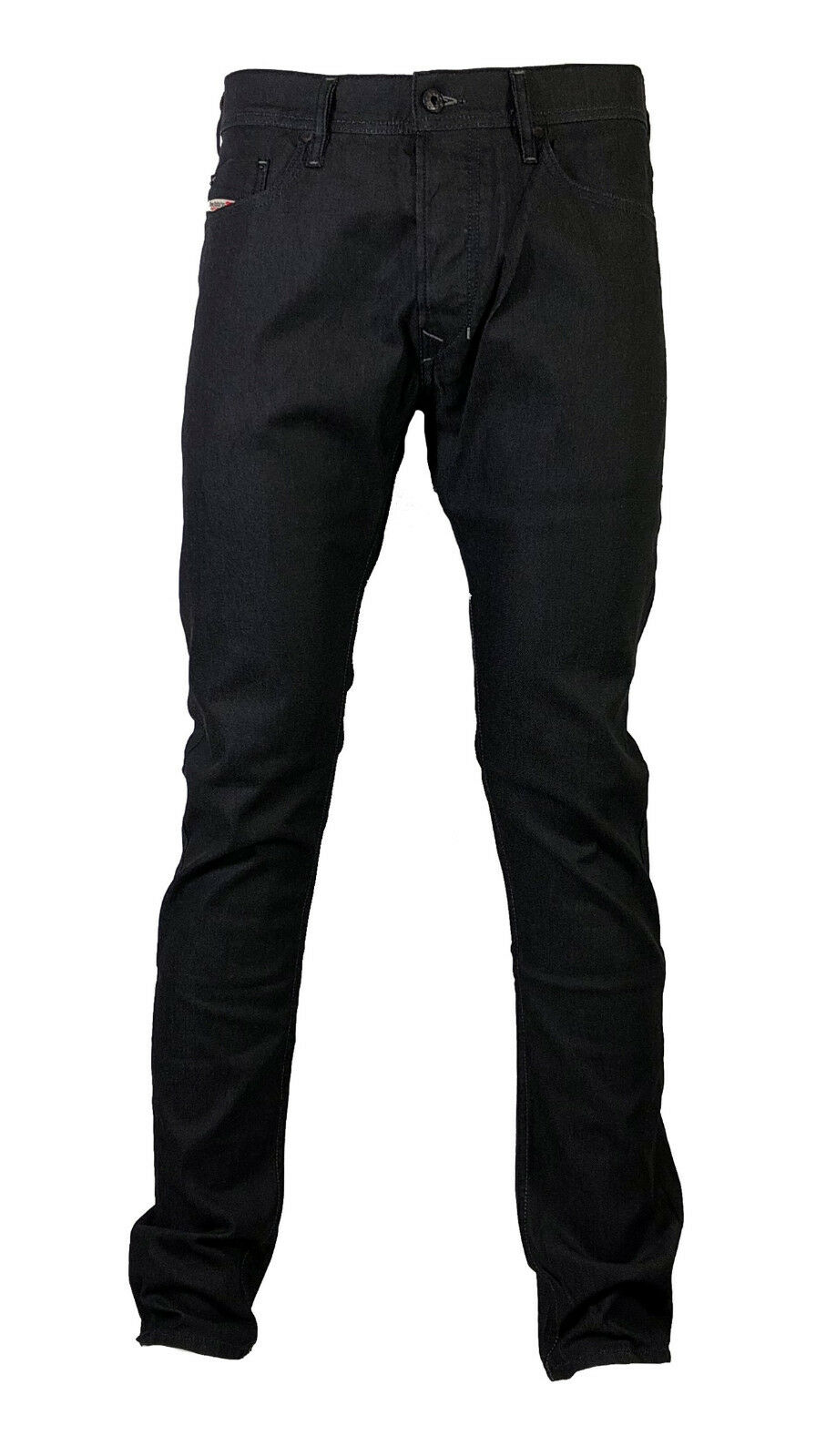 Diesel Herren Stretch Jeans TEPPHAR 0800W 800W dunkelblau Gr. 32 32 NEU