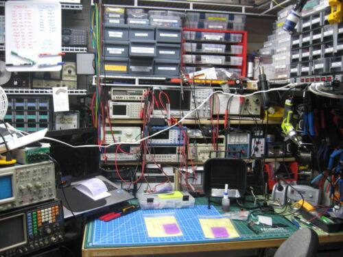 Electrolytic Capacitor Kit Realistic TRC-465 Premium Kit