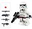 New-Star-Wars-Minifigures-Han-Solo-Obi-Wan-Darth-Vader-Luke-Yoda-Sith-Clone-R2D2 thumbnail 219
