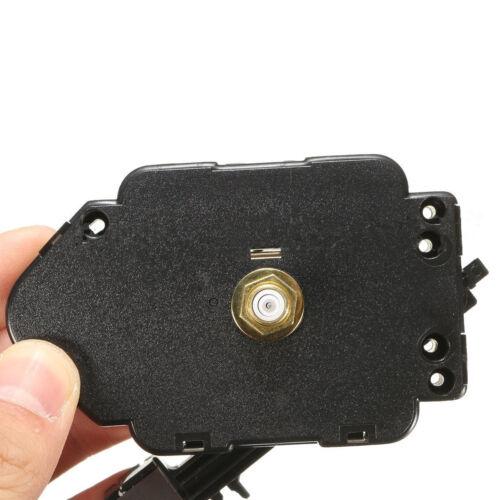 12888 Swing Mute Uhrwerk Quarz Uhrwerk FTr Uhrwerk ReparaturZJCR
