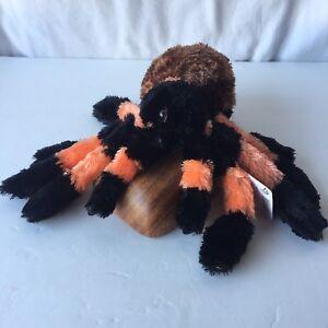 Tarantula Stuffed Animal, Nwt 12 Tarantula Soft Toy Animal Wild Republic Cuddlekins 30cm Plush Spider 92389115055 Ebay