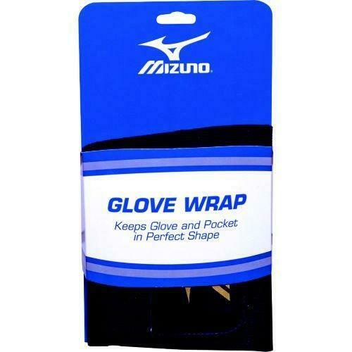 Mizuno Glove Wrap G2 Black
