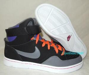 NEU Nike Court Tranxition Gr e 44 Herren Sneaker Boots Schuhe 537328 002