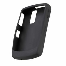 Original Silicone Durable Phone Cover Case BlackBerry Curve 8350i