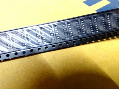 50x LM324DR  Texas Instruments TI SMD LM324