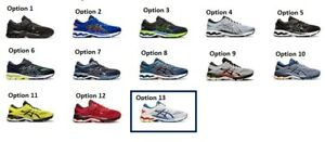 160-NIB-Men-039-s-Authentic-ASICS-GEL-KAYANO-26-Shoes-Sneakers-1011A541-Choose