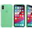 CASE-FOR-APPLE-IPHONE-7-8-PLUS-X-XS-MAX-XR-ORIGINAL-SILICONE-OEM-COVER-NEW-COLOR thumbnail 63
