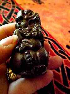 Buddha-039-s-Protector-Temple-Lion-Dog-for-Good-Luck-Hand-Exerciser-Massage-Tool