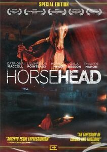 Horsehead DVD Last Exit Entertainment Romain Basset 2014 cult horror - <span itemprop=availableAtOrFrom>Glasgow, South Lanarkshire, United Kingdom</span> - Returns accepted Most purchases from business sellers are protected by the Consumer Contract Regulations 2013 which give you the right to cancel the purchase within 14  - Glasgow, South Lanarkshire, United Kingdom