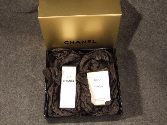 192611f3 Chanel N° 5 Eau Premiere de Parfum Spray 2.5oz / 75ml & Coco 1.7oz / 50ml  NEW !