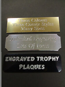 15 X ENGRAVED  FOOTBALL TROPHY PLAQUES AWARD PLATE PICTURE FILM CELLS