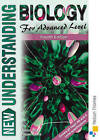 New Understanding Biology for Advanced Level by Glenn Toole, Susan Toole (Paperback, 1999)