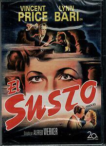 El-susto-Shock-DVD-Nuevo