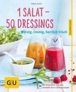 1 Salat 50 Dressings Geschenk Nikolaus Geburtstag Weihnachten