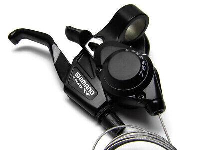 Shimano ST-EF28 7-Speed Right Shift 558 Brake Lever NOS