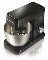 Hamilton Beach 63325 6-speed Stand Mixer, New, Free Shipping on sale