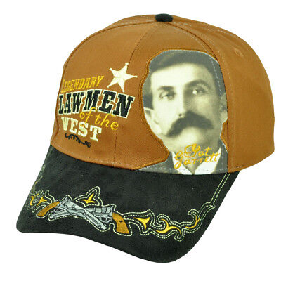 Sport Pat Garrett Berühmter Lawmen Of The Old West Wildleder Bill Deputy Hut Rohstoffe Sind Ohne EinschräNkung VerfüGbar