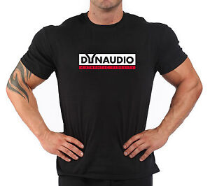 T-Shirt-Car-Audio-034-Dynaudio-034