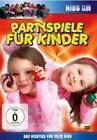Partyspiele Für Kinder (2012)