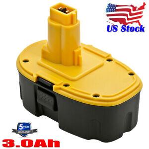 18-V-Batterie-pour-DEWALT-DC9096-DC9099-DW9096-DW9095-DE9039-DE9095-DE9096-US