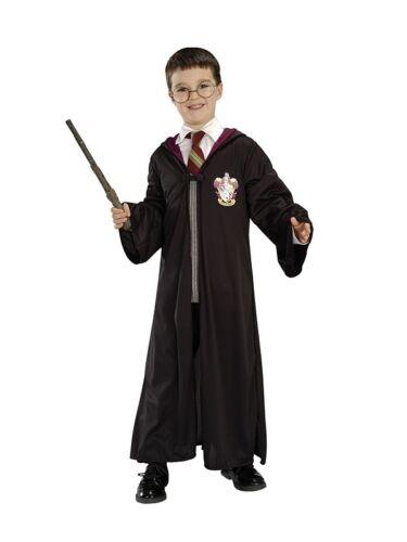 Bambini Harry Potter Blister Kit Costume Libro Settimana Set Costume