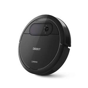 Ecovacs-Deebot-N78-Automatic-Sensor-Cordless-Robot-Vacuum-Certified-Refurbished