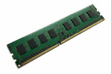 2GB DDR3 PC3-10600 1333 MHz Non-ECC 240 pin DIMM RAM ASUS Gigabyte SuperMicro