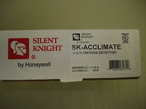 SILENT-KNIGHT-SK-ACCLIMATE-LOT-OF-5-034-NEW-034