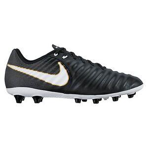Nike - Tiempo Ligera IV AG-PRO - Scarpe da Calcio - Black/White - 897743 002 - Italia - Nike - Tiempo Ligera IV AG-PRO - Scarpe da Calcio - Black/White - 897743 002 - Italia