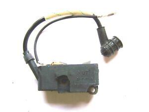 Zündspule fit Chinese Chainsaws Kettensäge 4500 45cc 5200 52cc 5800 Motorsäge tp