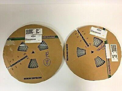 UWX1C101MCR1GB NICHICON CAPACITOR 100UF 16V SMD 6.3X5.5 1//unit