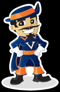 Virginia-Cavaliers-University-of-Virginia-Cavalier-Wahoo-Mascot-MAGNET