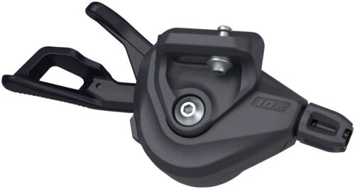 10-Vitesse I-Spec EV Noir Shimano Deore SL-M4100-IR Right Shift levier