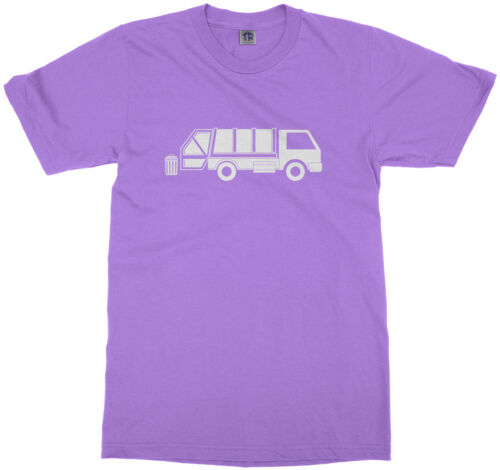 Garbage Truck Youth T-Shirt Trash Day Birthday Party Theme Gift
