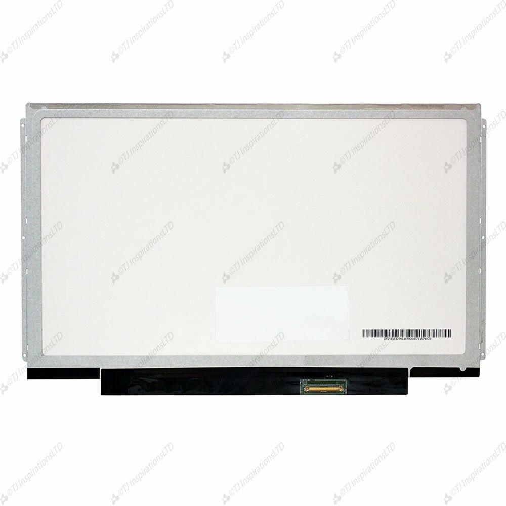 """*NEW* LG Philips 13.3"""" Compatible SLIM LED Screen LP133WH2-TLL2 for DELL"""