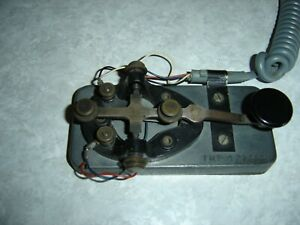 Manipulateur-Morse-Telegraphe-TRT-M-22444