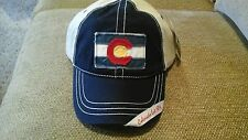 Colorado Flag Hat G54 HAT GRAPHIX 360