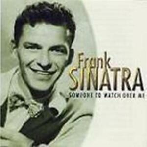 NEW CDFrank Sinatra  Someone To Watch Over MeLast Of Stock - <span itemprop=availableAtOrFrom>Huddersfield, United Kingdom</span> - Returns accepted Most purchases from business sellers are protected by the Consumer Contract Regulations 2013 which give you the right to cancel the purchase within 14 days after the - Huddersfield, United Kingdom