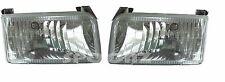 New LH & RH Headlight w/bulbs PAIR FOR 1998 1999 2000 Coachmen Catalina