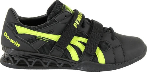 Homme Pendlay 14 pblack-Haltérophilie Chaussures